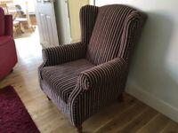 Next Accent Chair