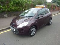 FORD KA 1.2 STYLE NEW SHAPE MOTD MAY 2018 STUNNING CONDITION