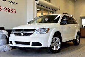 2014 Dodge Journey, SE PLUS Canada Value Pkg