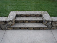 Masonry * Hardscaping * Stone Work * Paving * Walls * Repairs