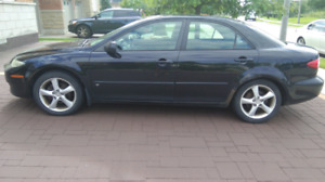 2004 Mazda 6 Sport for sale -$1700 As Is