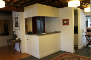 office space - entire or partial - 3400 sq ft total