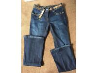 Size 8 Dorothy Perkins jeans