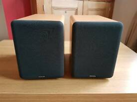 Speakers Denon
