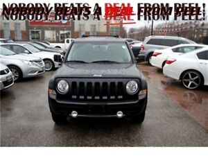 2016 Jeep Patriot High Altitude**LOADED**