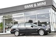 BMW 318i touring  Exclusiv Edition Klima/Leder/SHD