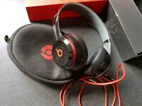 Dr dre beats solo2 wired headphones