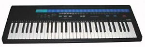 Casio Electric Piano / Synthesizer