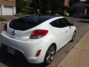2013 Hyundai Veloster Other