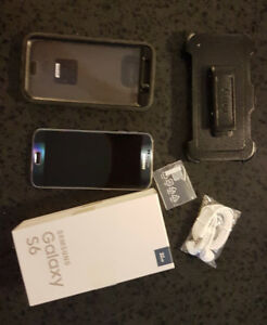 Mint Condition Samsung s6