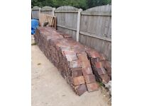 Dreadnought Roof Tiles pre owned