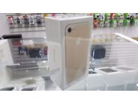 = With Receipt >> BRAND NEW SEALED BOX Iphone 7 32gb Gold *Unlocked*