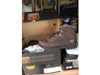 Men's size 10 boots