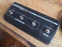 Marshall Valvestate AVT 2000 - Foot Controller