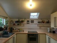 Room in large friendly house central Chorlton £270 p month