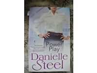 BOOK.. Power Play by Danielle Steel