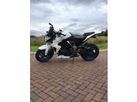 Honda CB1000R great condition - superb bike