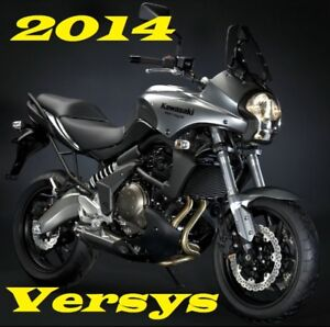 Versys 650 ........ ADVENTURE Motorcycle ...... will PRICE MATCH