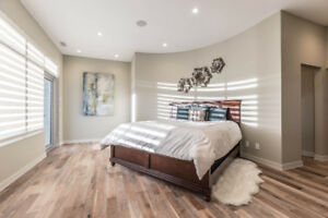 Spectacular, Modern, Immaculate Residential Condo