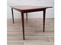 Mcintosh Extending Dining Table (DELIVERY AVAILABLE FOR THIS ITEM OF FURNITURE)