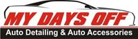 Auto Detailer and Accessory Installation Specialist