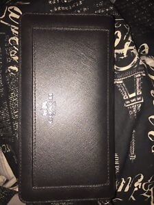 Brand new coach wallet with tags