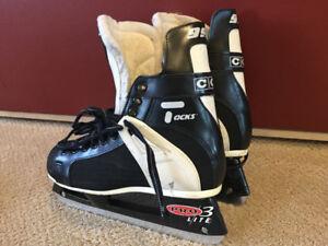 CCM Tacks ice skates - Size 7.5