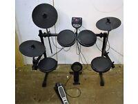 Alesis Electronic 8 Piece Drum kit Model DM6
