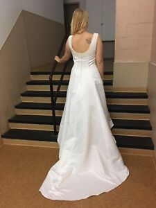 Alfred Angelo Wedding Dress - Price negotiable