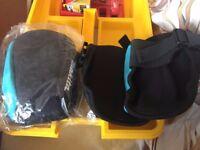 for sale makita knee pads