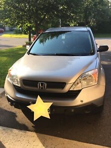 2008 HONDA CRV FOR SALE CAR NO RUST CLEAN RELIABLE VEHICLE $7000