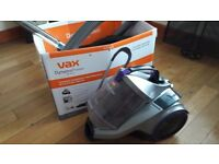 VAX DynamoPower vacuum cleaner
