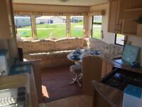 Static Caravan Brixham Devon 2 Bedrooms 6 Berth ABI Sunrise 2008 Landscove