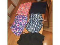 2 large bags of women's clothes. Size 10-14