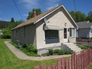 UPDATED...HOUSE FOR SALE IN COLEMAN, AB