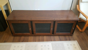 Large TV Stand / Cabinet