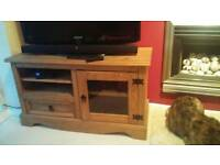 T.v. unit cabinet stand 58