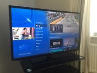 Samsung 40inch HD TV