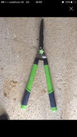 Brand new never used Hedge Shear