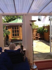 HOUSESHARE / DOUBLE ROOM IN CHARMINSTER - FOR 6 MONTHS +