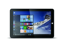 "Linx Light 1010L 10.1"" Tablet 2GB 16GB Intel Atom 1.83GHz Quad Core Win 10"