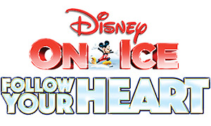 Disney On Ice December 2, 17 Saturday 3 Tickets For $120.00