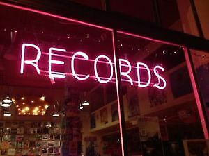 Wanted: Wanted: Records lps record players new shop in welland