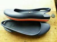 Crocs UK size 6
