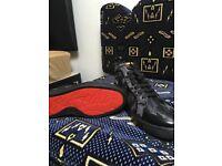 High Quality Designer Footwear As You Like Them!