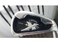 Callaway X20 irons