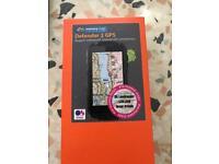 DEFENDER 2 GPS SMARTPHONE