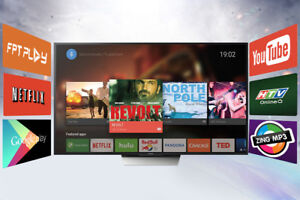 TV 55inch  SONY (Model 850D) LED TV with next 3 Years Warranty