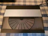 Bang & Olufsen B&O Beocenter 4000 and Beogram 3300 Turntable Vinyl Record Player LP