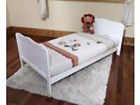 isobella toddler bed